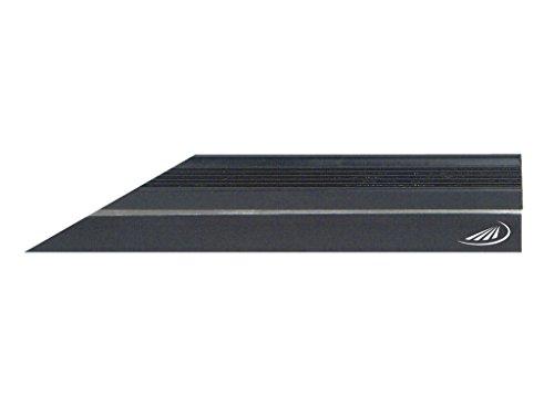HELIOS-PREISSER 0512204 Haarlineal rostfrei DIN 874/00, 150 mm