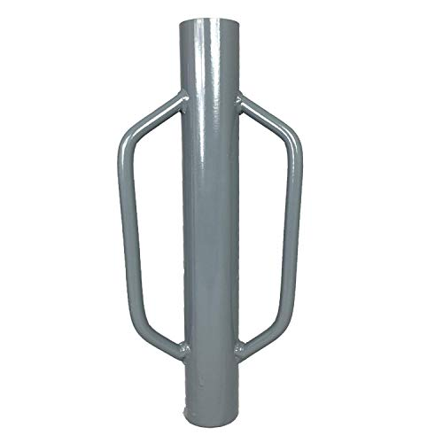 Ashman 24 Inch Post Driver/Rammer for Installing Fence Posts