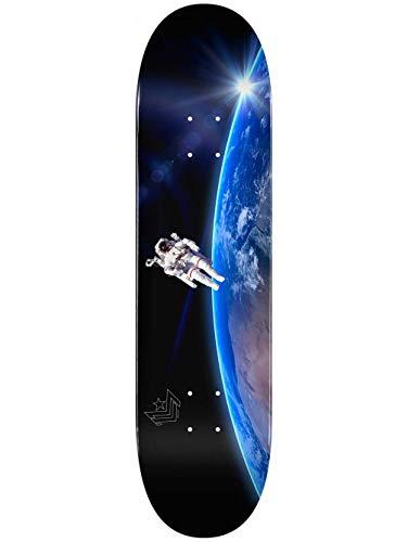 Mini-Logo Skateboard Deck ML Chevron 7.5\'\' Skateboard Deck