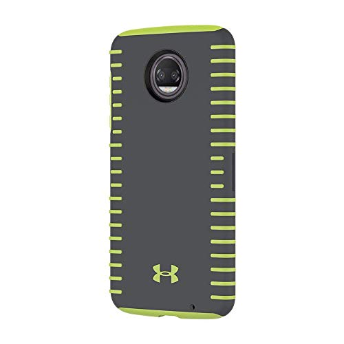 Moto Z2 Force marca Under Armour
