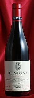 ミュジニー V,V Musigny Vieilles Vignes [2006] 750ml コント ジョルジュ ド ヴォギュエ Comtes Georges de Vogue