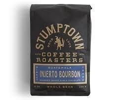 Stumptown Coffee Roasters...