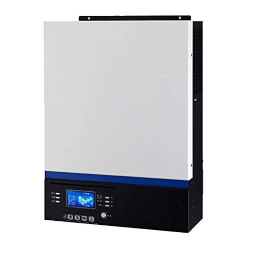 Plusenergy wccsolar Inversor Hibrido 5KW 48v Mppt 80A/60V 500Vdc Voltronic VM III Inverter de 48VDC a 230VAC