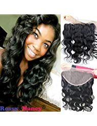 RossyNancy Brazilian Body Wave 13X6 Frontal Baby with Ultra-Cheap Deals Lace gift Hair