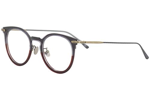 Eyeglasses Bottega Veneta BV 0211 O- 004 GREY /