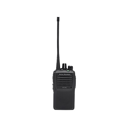 Vertex Standard Digital Radio EVX-261 UHF 403-470 MHZ