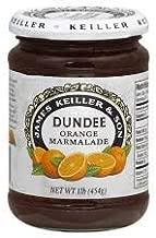Keiller Marmalade Orange, 16 Oz Pack of 12