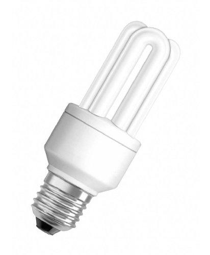 OSRAM Energiesparlampe Dulux Stick, 11W, E14