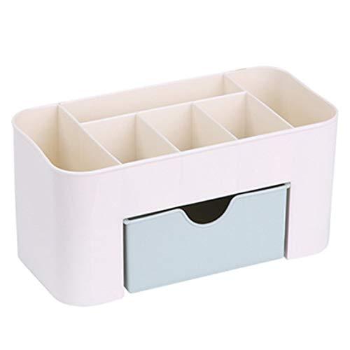 Dasket Power Box Tira de pl/ástico Caja de Administraci/ón de Cables para Ocultar Cubrir Organizador a Gran Grande