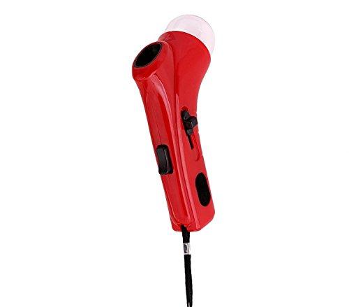 002659 Lanza premios automático para adiestramiento y entrenamientos de animales - Rojo