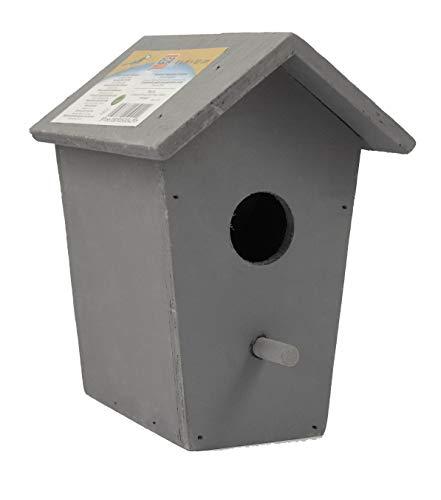 Riga 005004 Brutstätte für Meise - Vogelhaus