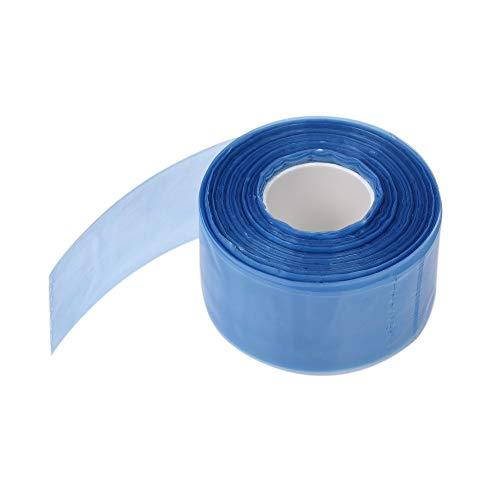 200 Unids/Caja Plástico Cubiertas Desechables Para Gafas Piernas Bolsa Delgada Coloración Del Cabello Teñido Herramienta DIY