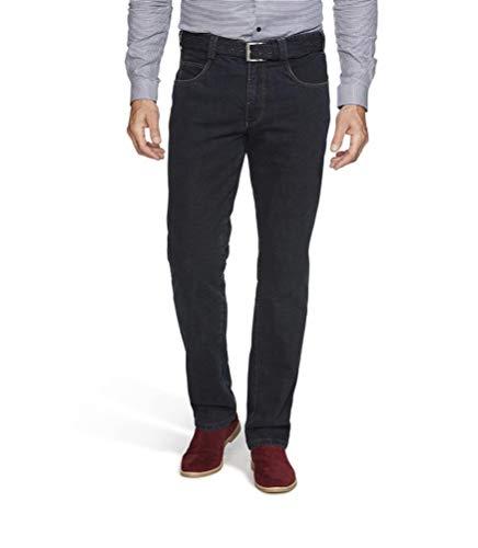 MEYER Pantalons pour Hommes 2-390518 Diego Chino en Jeans Swing Poche Thermiques - Voir les Photos, 30