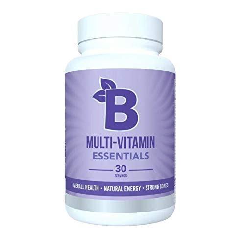 Bloom Nutrition Multi-Vitamin Essentials