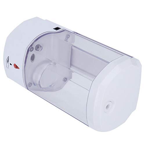 BALITY Dispensador De Jabón, Dispensador De Jabón Líquido Instalación Montada En La Pared con Sensor Infrarrojo para Inodoro