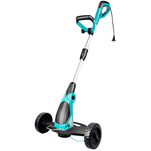 Read About ZXYSR Electric String Trimmer, Corded,Grass Trimmer Electric Grass Trimmer Grass Cutter M...