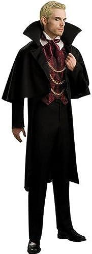 a la venta 'Mens gótico gótico gótico Barón vampiro disfraz STD. (39 41Chest)  venta