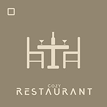 Cozy Restaurant: Dinner for Two, Special Moments, Warm Atmosphere, Jazz Instrumental Background Music