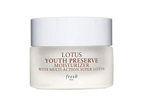 fresh Lotus Youth Preserve Moisturizer