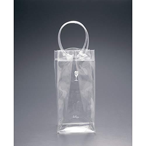 グローバル ワインバッグ アイスクーラーバッグ 115×115×225mm PAID101