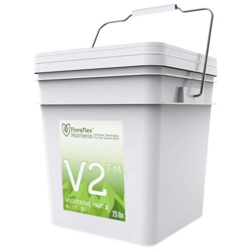 FloraFlex Nutrients Many popular brands lb Max 79% OFF V2-25