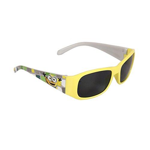 Made in Trade–Minions Sonnenbrille, 2500000467, Einheitsgröße