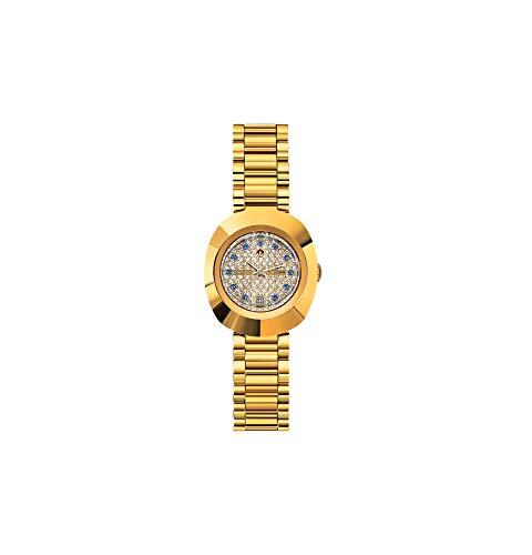 Rado R12416393 - 3 relojes para mujer