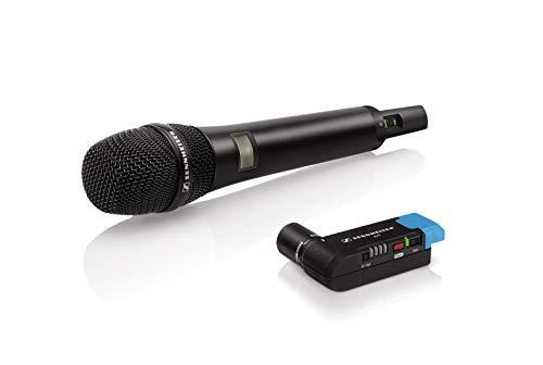 Sennheiser AVX digitaal draadloos microfoonsysteem (AVX-835 SET-3-UK) handset