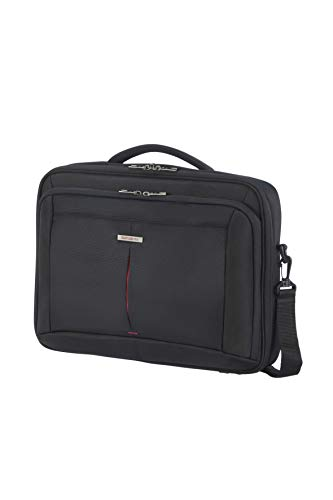 Samsonite Guardit 2.0 - 15.6 zoll Laptoptasche, 40 cm, 16 L, Schwarz (Black)