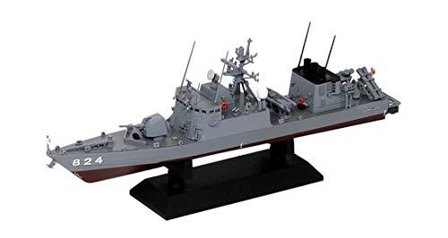 ピットロード 1/350 JBシリーズ 海上自衛隊 ミサイル艇 PG-824 はやぶさ プラモデル JB30