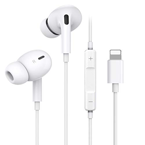 Auriculares Iphone 11 Marca Tioofor