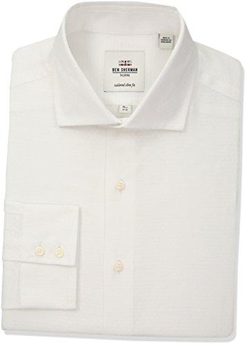 Men's Contemporary & Designer Dress Shirts
