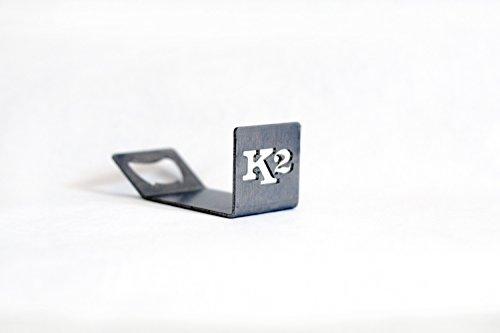 K2 refroidisseurs en Acier Inoxydable Décapsuleur pour Toutes Les Tailles à l'exception du Summit 20
