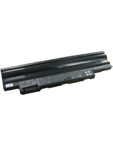 Batterie pour ACER ASPIRE ONE D260-2576, 11.1V, 4400mAh, Li-ion