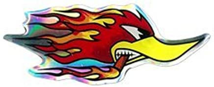 Adh/ésif R/éfractif Flammes