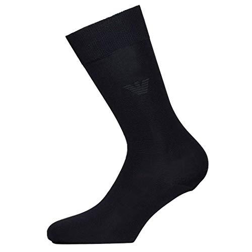 Emporio Armani Herren Socken Fb.Dunkelblau Gr.L
