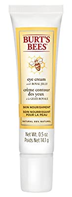 Burt's Bees Skin Nourishment Eye Cream, 14.1g