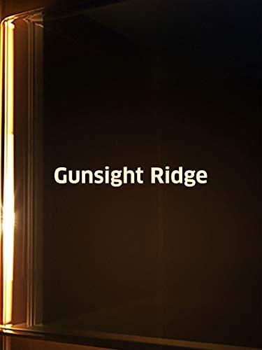 Gunsight Ridge