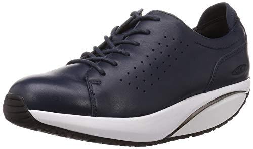 MBT Damen Jion W Sneakers, Blau (Navy 12i), 39 EU