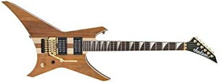 Jackson X Series Warrior WRX24 Natural Electric Guitar
