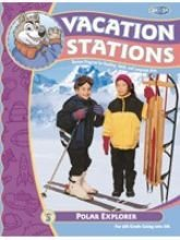 Polar Explorer (Vacation Stations)