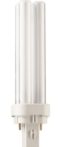 Philips 230391 Energy Saver PL-C 13-Watt Compact Fluorescent Light Bulb