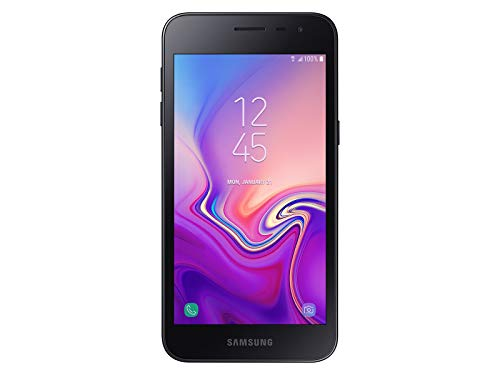 Samsung J2 Factory Unlocked USA S206DL Black 16GB 5' HD Display 8MP Front/5MP Rear Camera with 1 Year Warranty