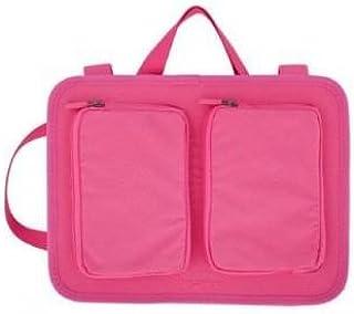 Moleskine Bag Organizer/Tablet, 10 Pollici, Magenta