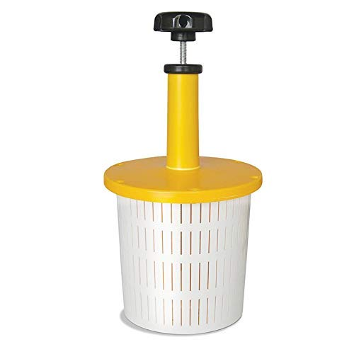 Cheese Press – Plastic