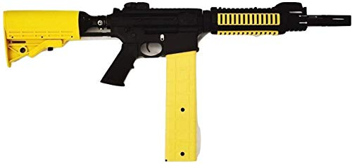 PepperBall Police Grade VKS Launcher Kit, Non-Lethal Self-Defense Pepper Launcher for Security, Home, Business