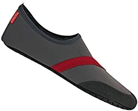 DM Merchandising Inc. FitKicks Mens Active Lifestyle Shoes for Running, Workouts, Walking and Everyday Use - 2nd Edition