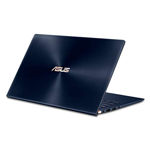 Compare ASUS ZenBook 14 (90NB0JR2-M00620) vs other laptops