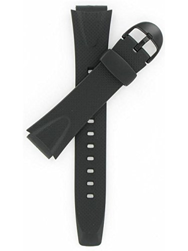 W751Negro Casio Reloj Banda