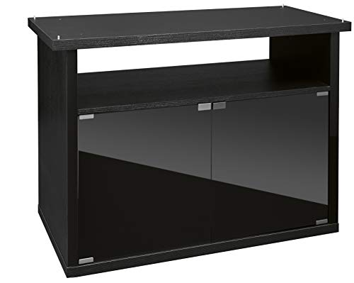 Exo Terra Terrarium Cabinet, Reptile and Amphibian Terrarium Stand, Large, PT2708